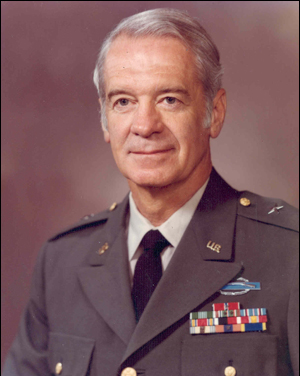 General Montgomery