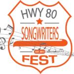 Hwy 80 Songwriters Fest